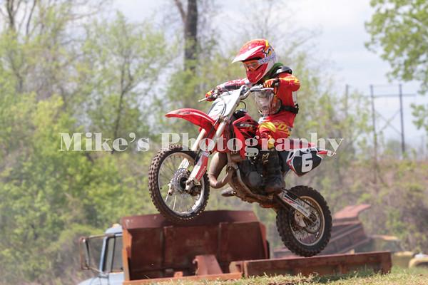 12th Race 4-19-14 PBMX