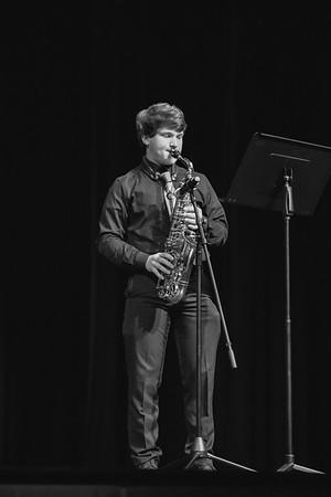 Jazz Band 2018