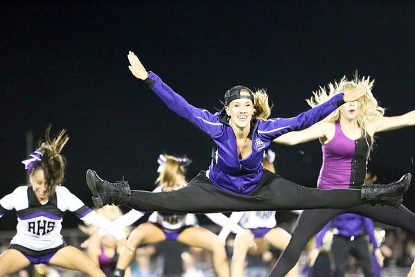 2013 09 20 RHS DANCE COMPANY