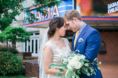 Jacob & Angelique | Married