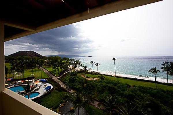 Makena Beach Resort Room beach.jpg