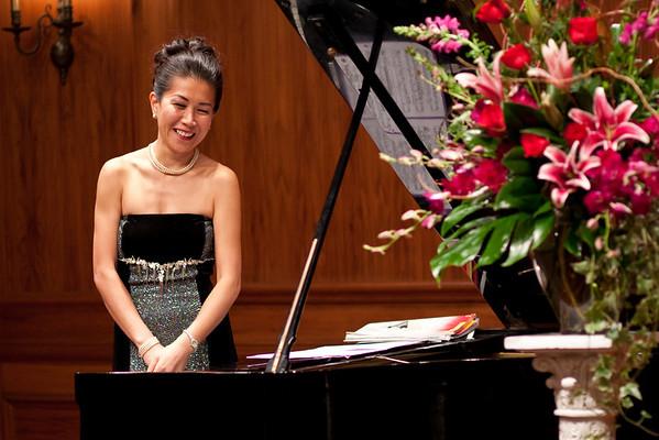 Piano Recital 2009
