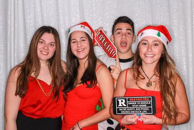 12/06/19 - Kappa Delta Holiday Party