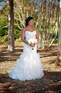 Candace's Bridals