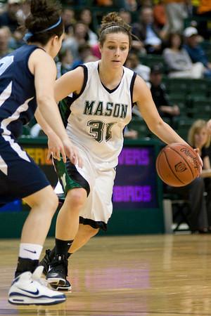 MND Varsity Basketball v. Mason