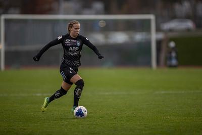 DFF vs Eskilstuna United