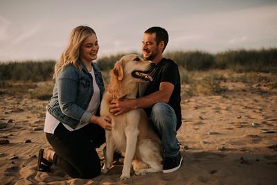 Nicole & Steven Engagement
