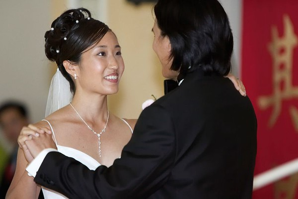 Adam Tow and Rae Chang's Wedding, June 19, 2005