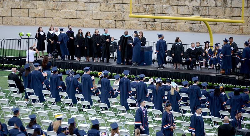 2021.05.29 - Glenn HS Graduation
