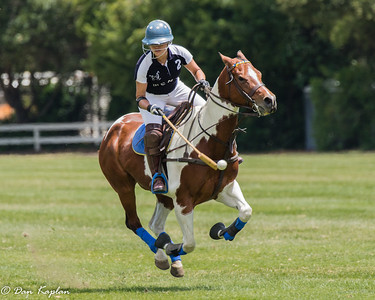 Mack & Madelyn Jason Tournament, Menlo Polo Club, June 2017