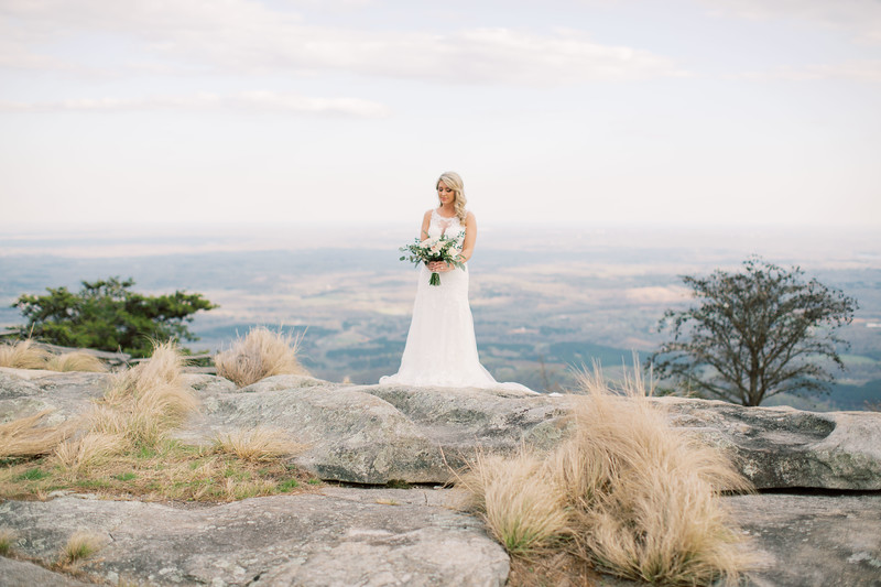 Ashley Wainwright Bridals
