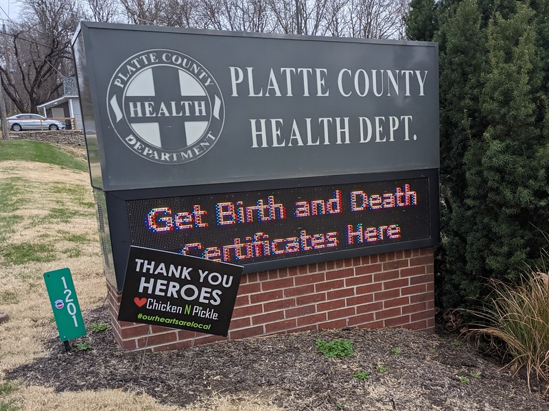 Platte county birth and death certificates