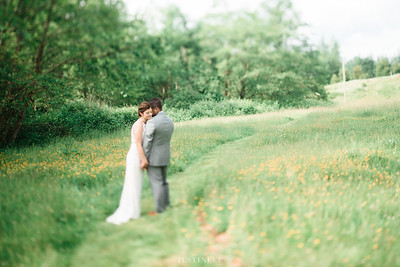 Ryan and Dore Wedding