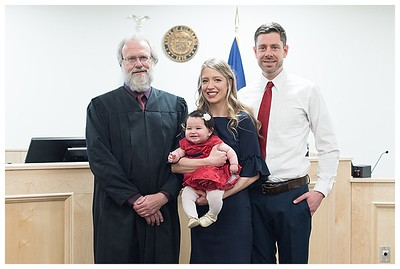 Colorado Courthouse Adoption