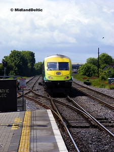 Dublin Trip (Railway), 06-06-2015