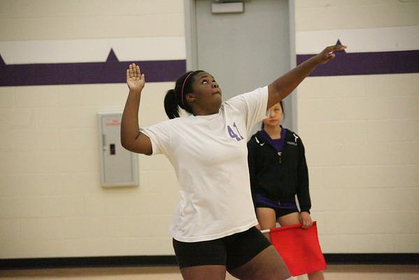 2010-09-29 IHS C Volleyball vs Garfield