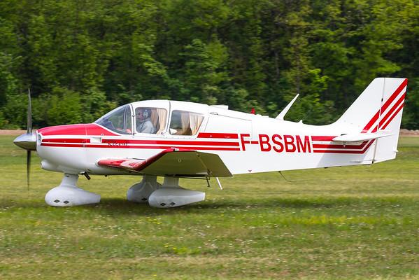 F-BSBM - Jodel DR-253B Regent