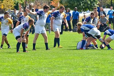 JCU Rugby vs NDC 9-9-2017