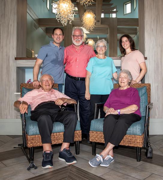 Regev 3 generations.jpg