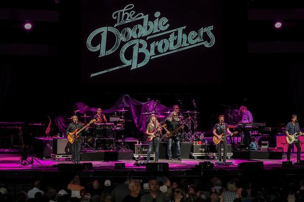 The Doobie Brothers | 08.20.19