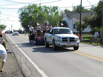 '16 Hambden Memorial Day Parade