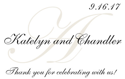 Katelyn + Chandler