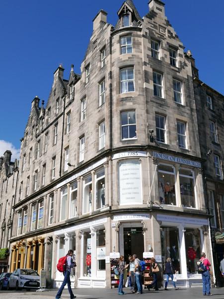 @RobAng Juni 2015 / Old Town, Edinburgh / City Centre Ward, Scotland, GBR, Grossbritanien / Great Britain, 103 m ü/M, 2015/06/28 17:04:30