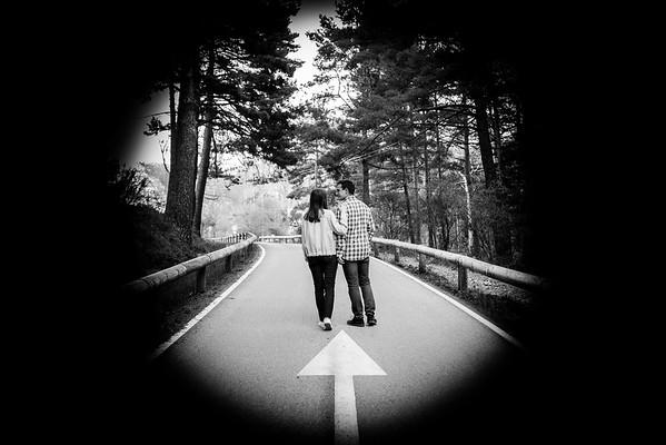 Irene & Jaime Preboda