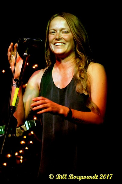 Leah Blevins - Whitney Rose - Global Nashville 2017 2497.jpg