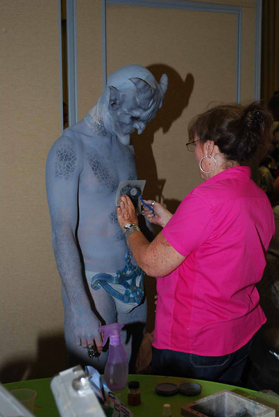 Face and Body Art International Convention 2009_0281.jpg