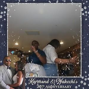 Karmond & Nakechi 20 Year Reunion