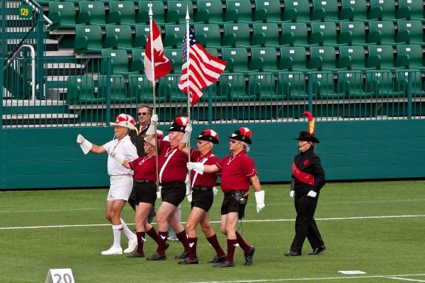 Kingston Grenadiers