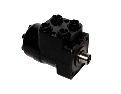 CNH ORBITAL STEERING UNIT 47137771