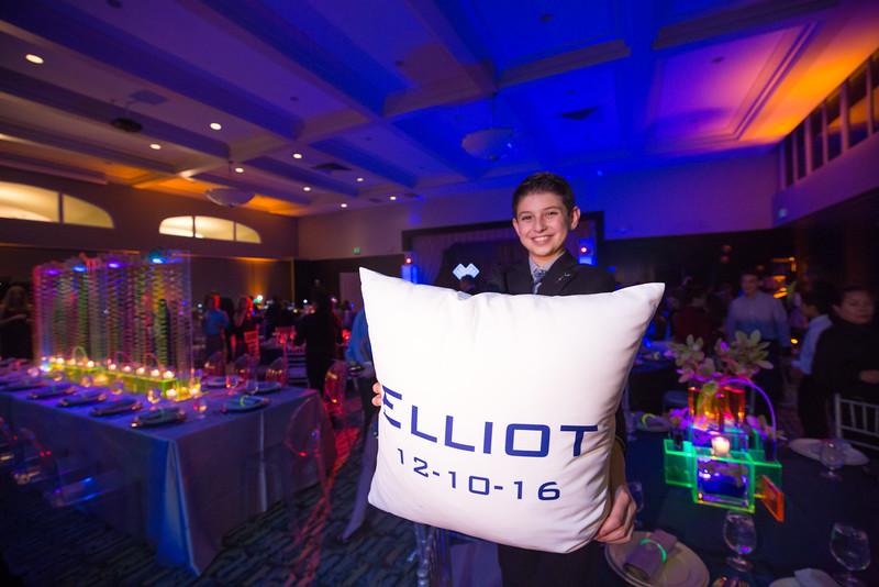 12/10/16 Elliot Myers Bar Mitzvah