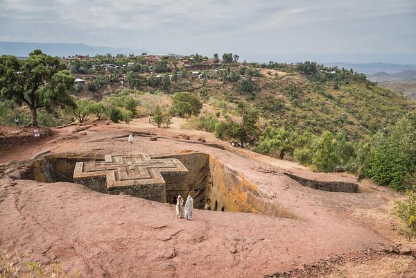 Ethiopia 2018