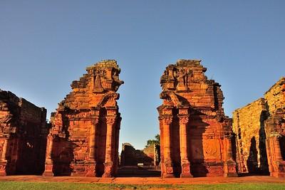 Jesuit Missions (Argentina/Paraguay)