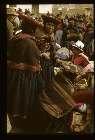 1979 - Peru - Cuzco and the Sacred Valley