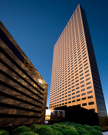 Marathon Houston Tower (2010) - not my pic