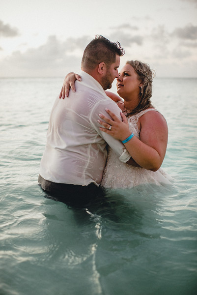 Requiem Images - Aruba Riu Palace Caribbean - Luxury Destination Wedding Photographer - Day after - Megan Aaron -119.jpg