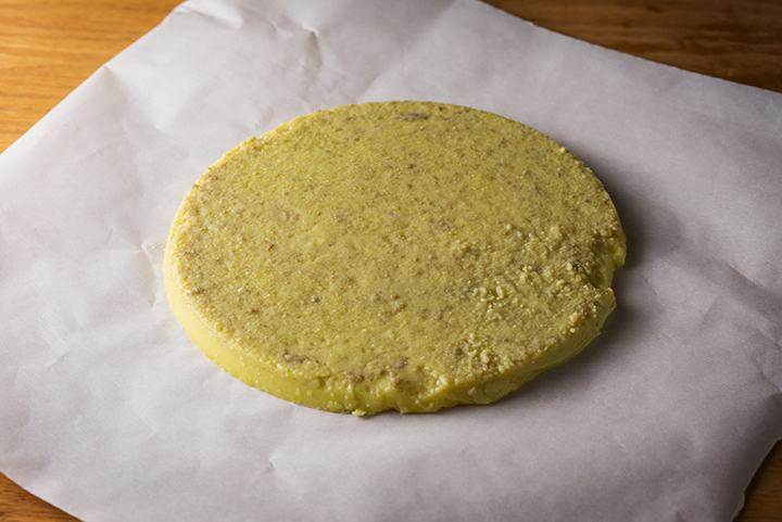 . Here are seven easy steps for a great cannabutter - from the boiling of the butter/marijuana mixture to the straining and the cooling. Courtesy Bruce Wolf