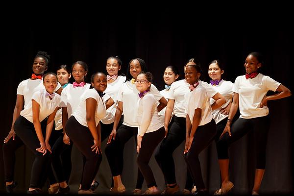 2019 PAAAS Dance