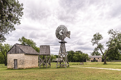Miscellaneous Texas Scenes