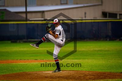 BACS Varsity Baseball 04.05.19