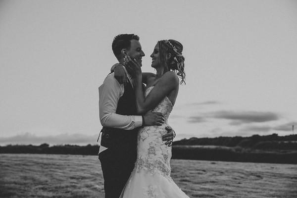 Mr & Mrs Ridgeon