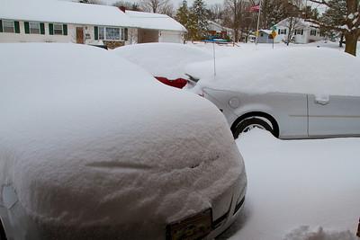 Snow 2.13.2014