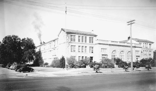Andrew Jackson High School-1937.jpg