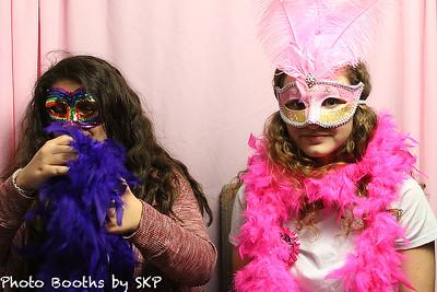 Krissy's Sweet 16 Birthday Party