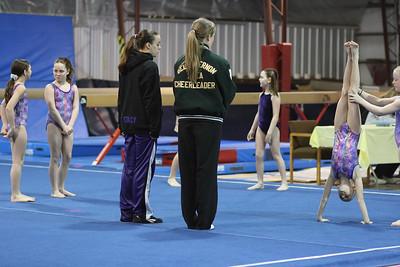 Session 1 : Falcon Gymnastics : Batch Edited Photos