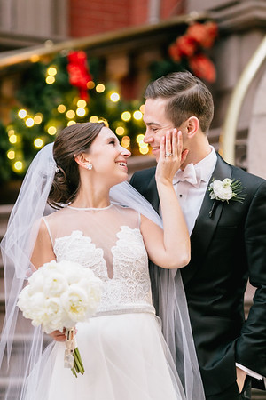 Kate Wroblewski & Ryan Verfurth