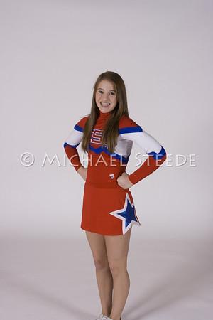 Cheer - 2007